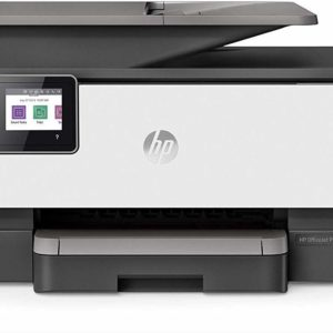 HP OfficeJet Pro 9010 All-in-One Wireless Printer, with Smart Tasks for Smart Office Productivity