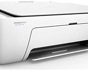HP Officejet 2620 All-in-One Printer, 360 MHz