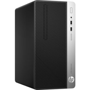 HP ProDesk 400 G4 MT, Intel Core i7-7700