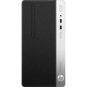 HP ProDesk 400 G5 MT Intel Core i3-8100-001