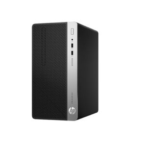 HP ProDesk 400 G5 MT Intel Core i3-8100
