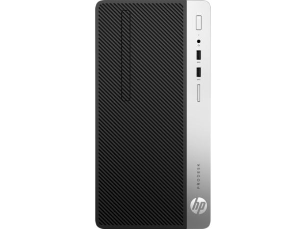 HP ProDesk 400 G5 MT Intel Core i5-8500-001