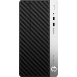 HP ProDesk 400 G6 MT i5-9500-001