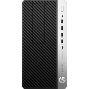 HP ProDesk 600 G3 MT, Intel Core i5-6500-001