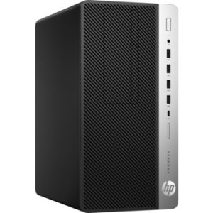 HP ProDesk 600 G3 MT, Intel Core i5-6500
