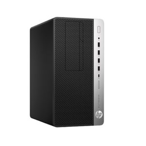 HP ProDesk 600 G4 MT Intel Core i5-8500