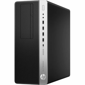 HP Smart Buy Elite 800 G4 Tower SYST