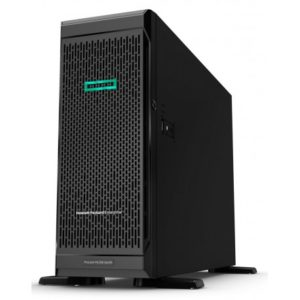 HPE ML350 Gen10 Tower Server 4210 1P
