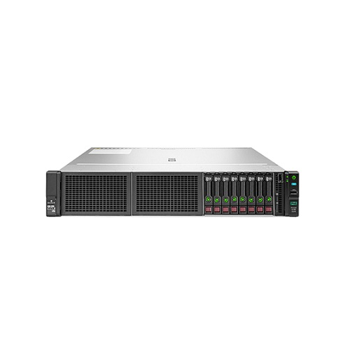 HPE ProLiant DL180 Gen10 Xeon-B 3106