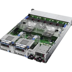 HPE ProLiant DL380 Gen10 6130 007