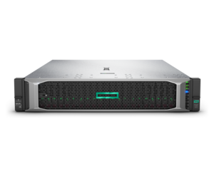 HPE ProLiant DL380 Gen10 6130