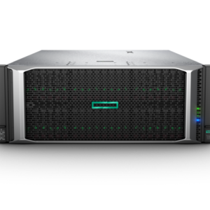 HPE ProLiant DL580 Gen10 5220