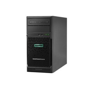 HPE ProLiant ML30 Gen10 Xeon E-2124