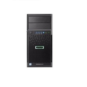 HPE ProLiant ML30 Gen9 E3-1220v6