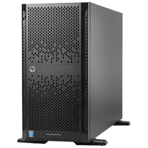 HPE ProLiant ML350 Gen9 Intel Xeon E5-2620v4 8