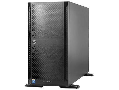 HPE ProLiant ML350 Gen9 Intel Xeon E5-2620v4