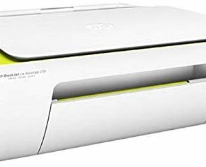 Hp Deskjet Printer Ink Advantage 2135