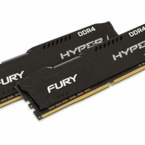 Kingston FURY Memory Blk 8GB Kit