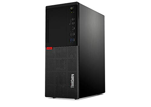 Lenovo ThinkCentre M720T Desktop PC
