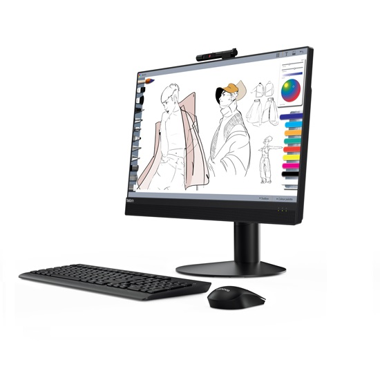 Lenovo ThinkCentre M920z AIO Multi-Touch i7