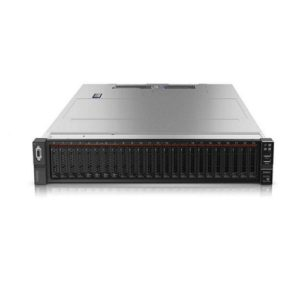 Lenovo ThinkSystem SR650 Xeon Gold 5122