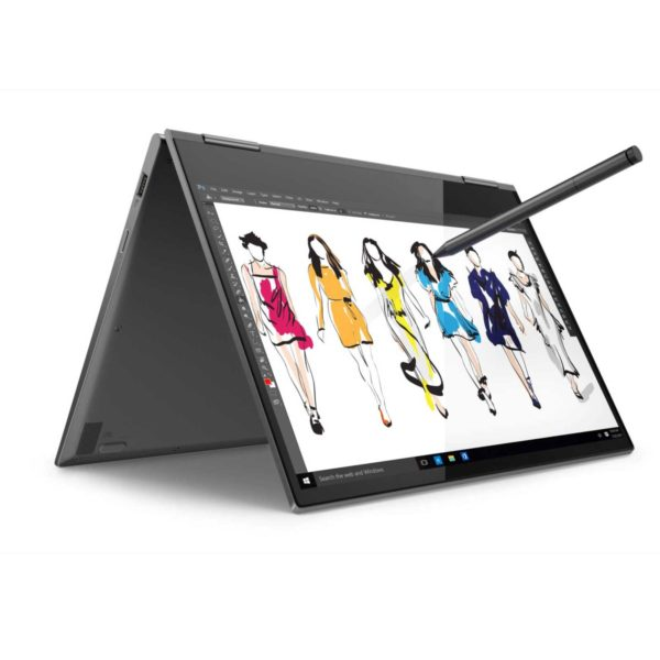 Lenovo-Yoga-730-2-in-1-Laptop,-Intel-Core-i7-8565U