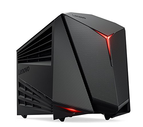 Lenovo ideacentre Y720 Cube-15 Gaming Tower Core i5-7400