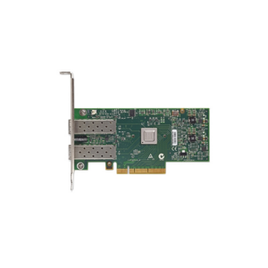 Dell Network Card Mellanox Connect X3 Dual Port 10Gb Direct Attach/SFP+ Server Ethernet Network Adapter,Full Height,CusKit 540-BBEN