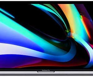 "Apple MacBook Pro 2019 i9 16"" 16GB, 1TB 4GB Graphic English Keyboard, Space Gray"