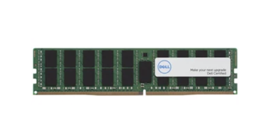 Dell 8 GB Certified Memory Module – 1RX8 RDIMM 2666MHz LV