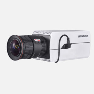 4K DeepinView Moto Varifocal Box Camera
