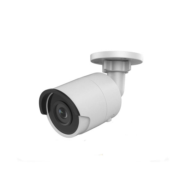 4MP PoE Security IP Camera - Compatible with Hikvision