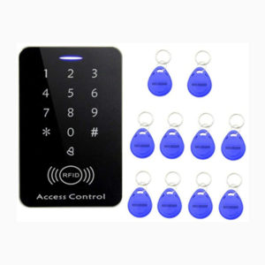 Cicaaaee Professional RFID Access Control System
