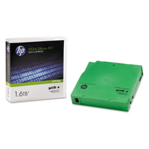 HEWC7974A - HP LTO Ultrium 4 Tape Cartridge