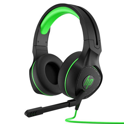 HP 4BX31AA Pavilion Gaming 400 Headset