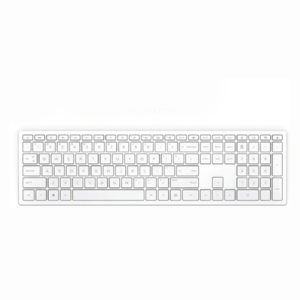 HP 4CF02AA Responsive Typing Wireless Keyboard
