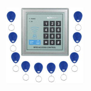 KKmoon Door Lock Access Control SystemKKmoon Door Lock Access Control System
