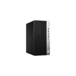 HP EliteDesk 705 G4 Microtower Workstation Edition - Customizable