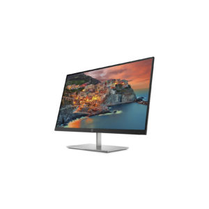 HP Pavilion 27 Quantum Dot 27-inch Monitor