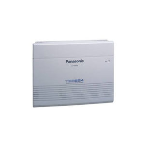 Panasonic KX-TES 824 Advanced Hybrid PBX (KX-TES824)